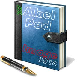 AkelPad Image 27.27